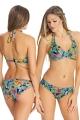 Freya Island Girl strój kąpielowy figi bikini czarny