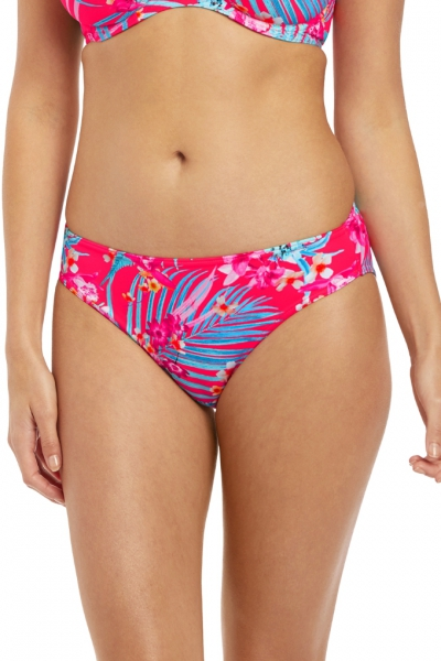 Freya Wild Sun tropical figi bikini do stroju kąpielowego