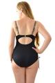 Dalia Inge New K27 jednoczęsciowy strój kąpielowy