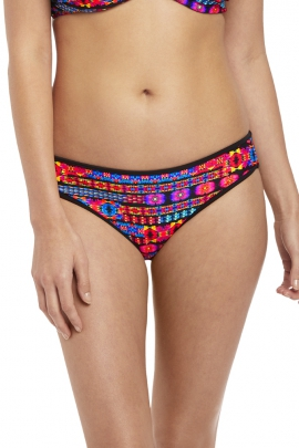 Freya Echo Beach multi figi bikini do stroju kąpielowego