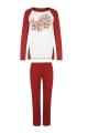 Cybele 7-810290 563 piżama łowicz