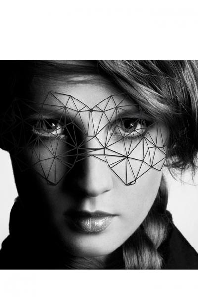 Bijoux Indiscrets maska na oczy Kristine