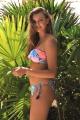 Freya Festival Girl biustonosz bandeau do stroju kąpielowego