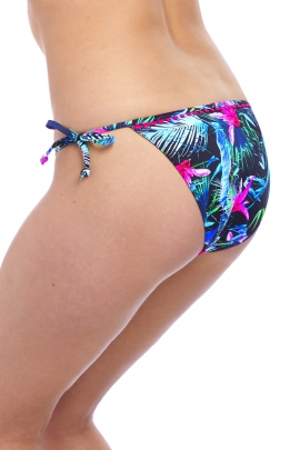 Freya Jungle Flower black figi rio
