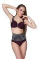 V.I.P.A. Florence fiolet biustonosz półusztywniany do stroju kąpielowego