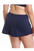 Elomi Essentials midnight spódniczka z figami do stroju kąpielowego