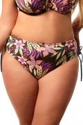 Kris-line Paradise Beach figi midi do stroju kąpielowego