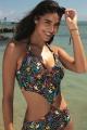 Freya Modern Mystic multi monokini strój kąpielowy jednoczęściowy