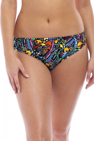 Freya Modern Mystic multi figi bikini do stroju kąpielowego