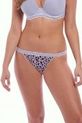 Freya Wild grey leopard figi