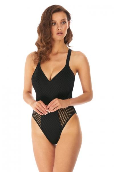Freya Urban night soft kostium kąpielowy jednoczęściowy