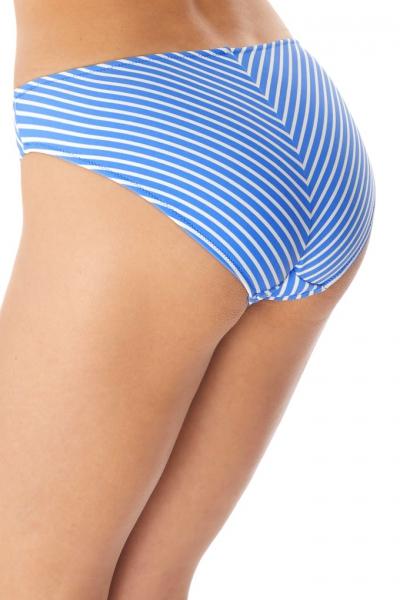 Freya Beach Hut blue moon figi bikini do stroju kąpielowego