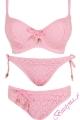 Freya Spirit strój kąpielowy figi klasyczne pink sorbet
