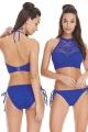 Freya Sundance strój kąpielowy figi rio kobalt