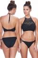 Freya Sundance strój kąpielowy figi rio czarne